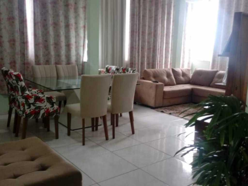 Apartamento em Porto seguro no bairro Mirante das Caravelas