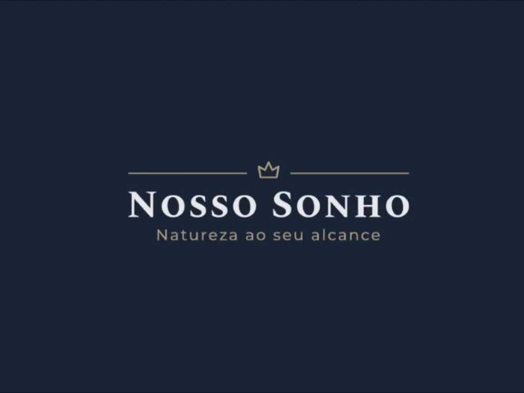 CHÁCARA NOSSO SONHO - A NATUREZA AO SEU ALCANCE