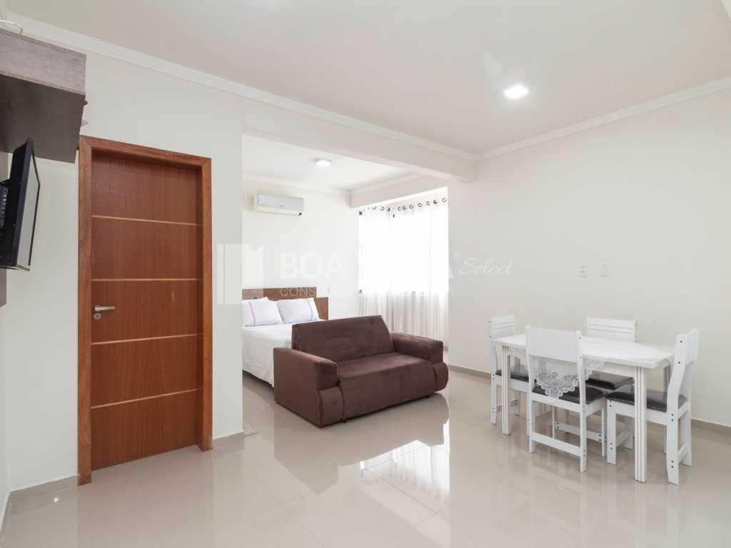 Aluguel Apartamento Studio 22 Monoamb 4 pessoas Bombas/SC