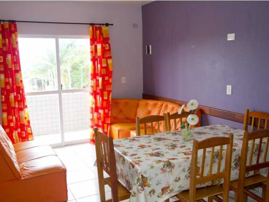 Residencial Oceano Azul - locação de apartamentos