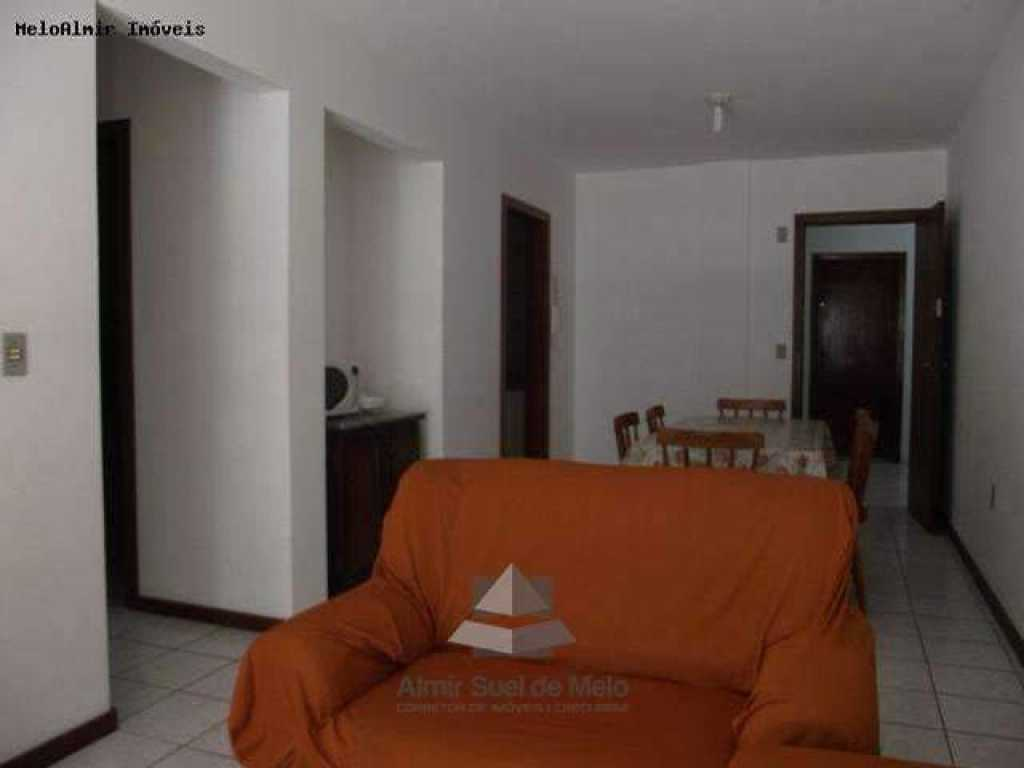 APARTAMENTO PARA LOCAÇÃO DE TEMPORADA