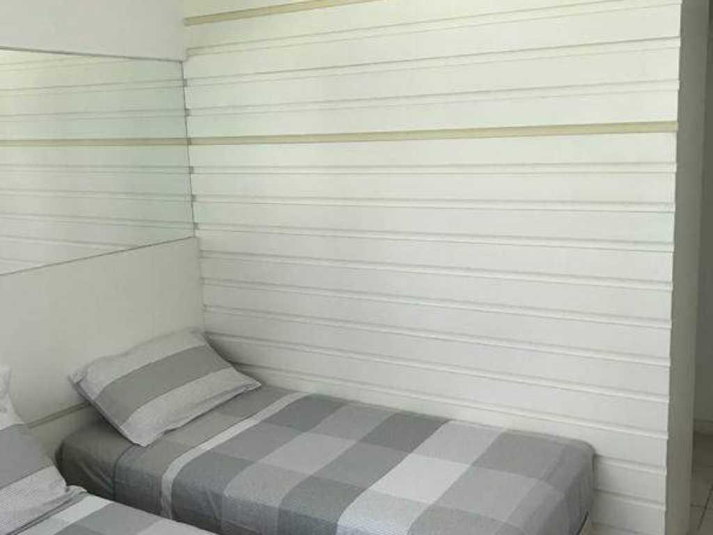 Apartamento de Charme Ponta Verde 3 - Jatiúca