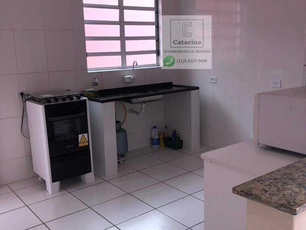 Casa em Mongaguá para Temporada com Piscina