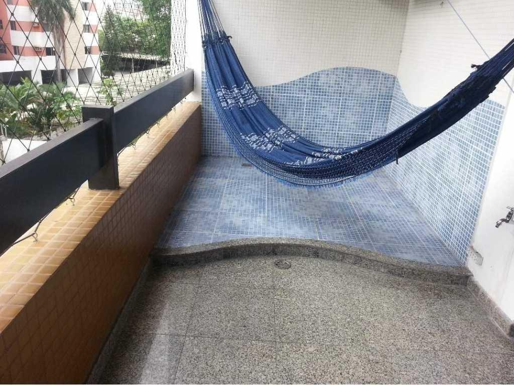Belo apto com 4 quartos Próx. ao Detran, Amazonas e Manauara Shopping