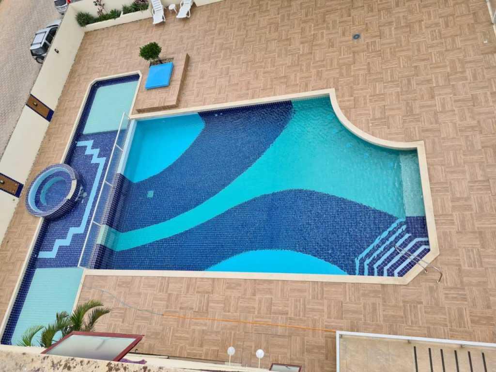Lindo Apartamento- Flat Estrela do Mar
