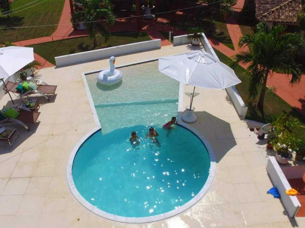 CASA EM FAZENDA - Fazenda São Lucas em Sauipe Bahia - Próximo. Itacimirim, Praia do Forte, Imbassay e Massarandupio