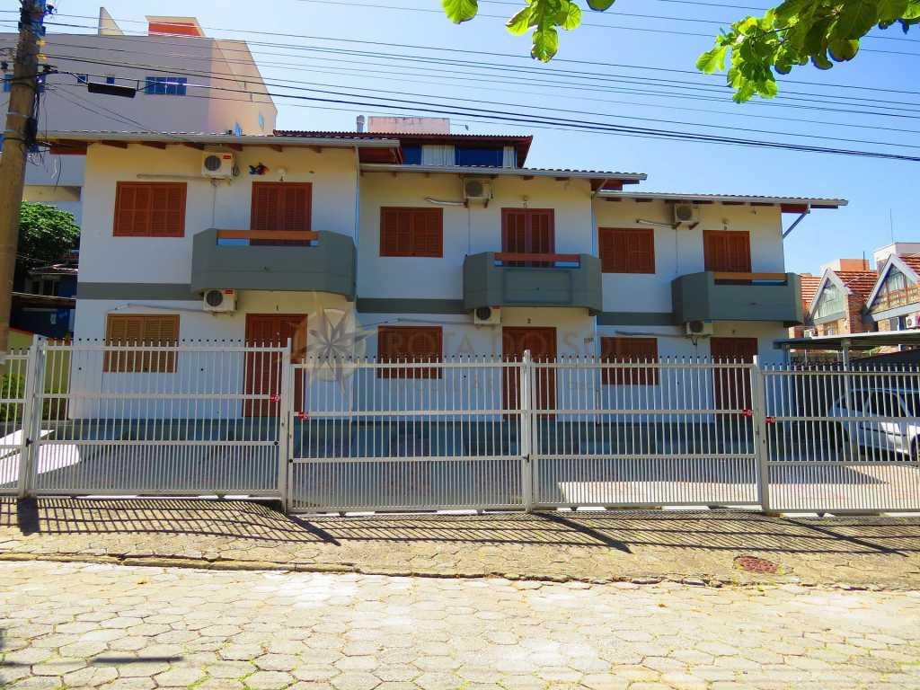 Cód 225A - Apartamento com excelente localização em Bombinhas - Tarifa econômica