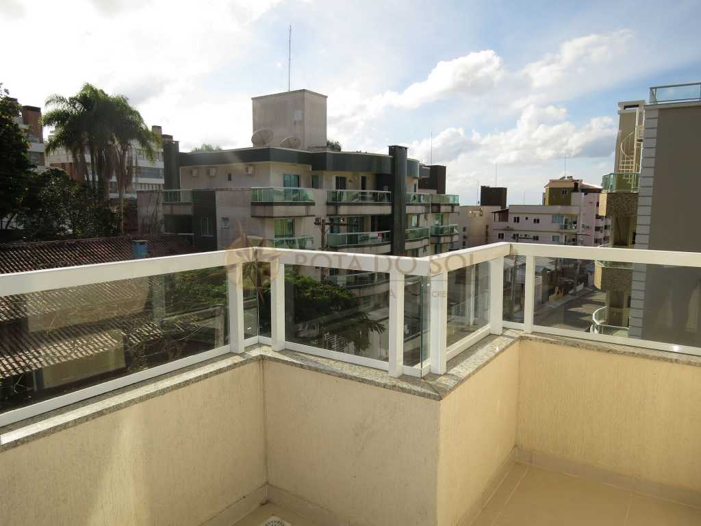 Cód 003 - Excelente apartamento para até 8 pessoas, 2 vagas de garagem, Wi-Fi