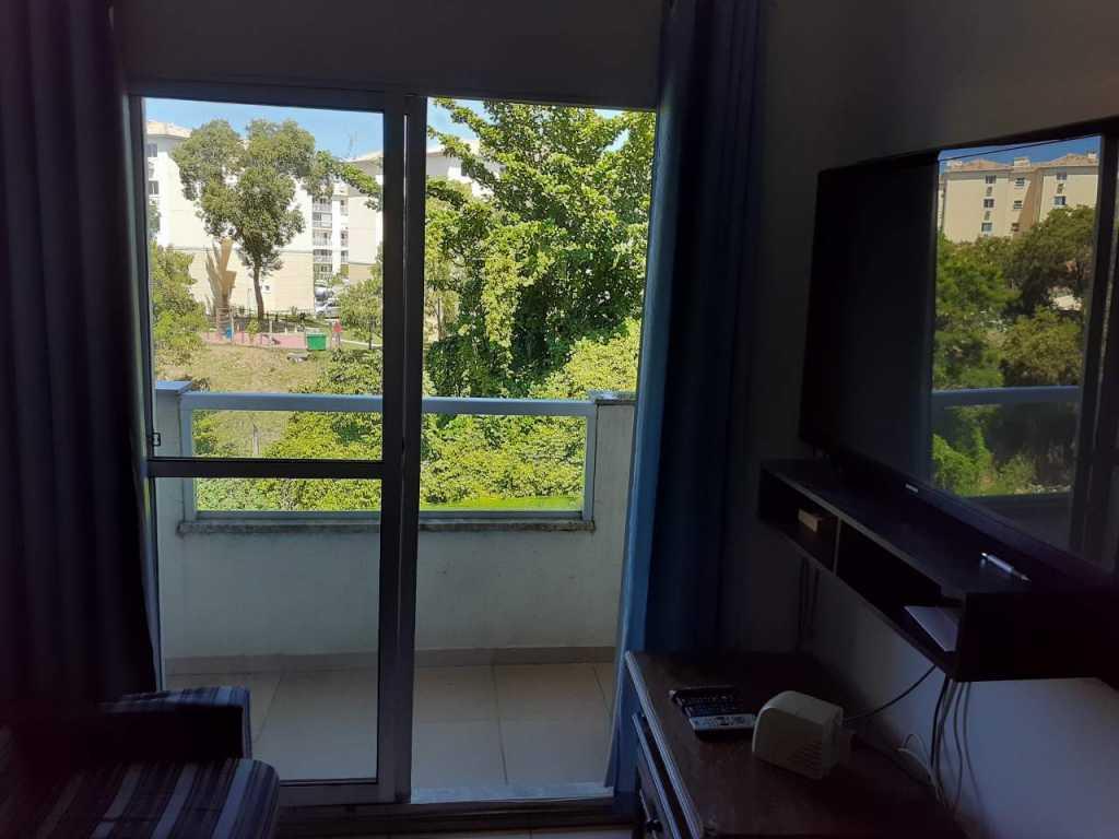 Apto 3 quartos suite mobiliado wifi em bairro de Fátima SERRA ES