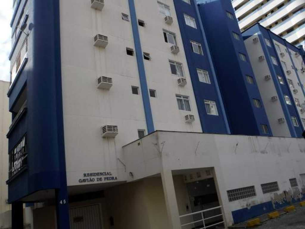 Apartamento 3 quartos com ar na quadra do mar - Itapema