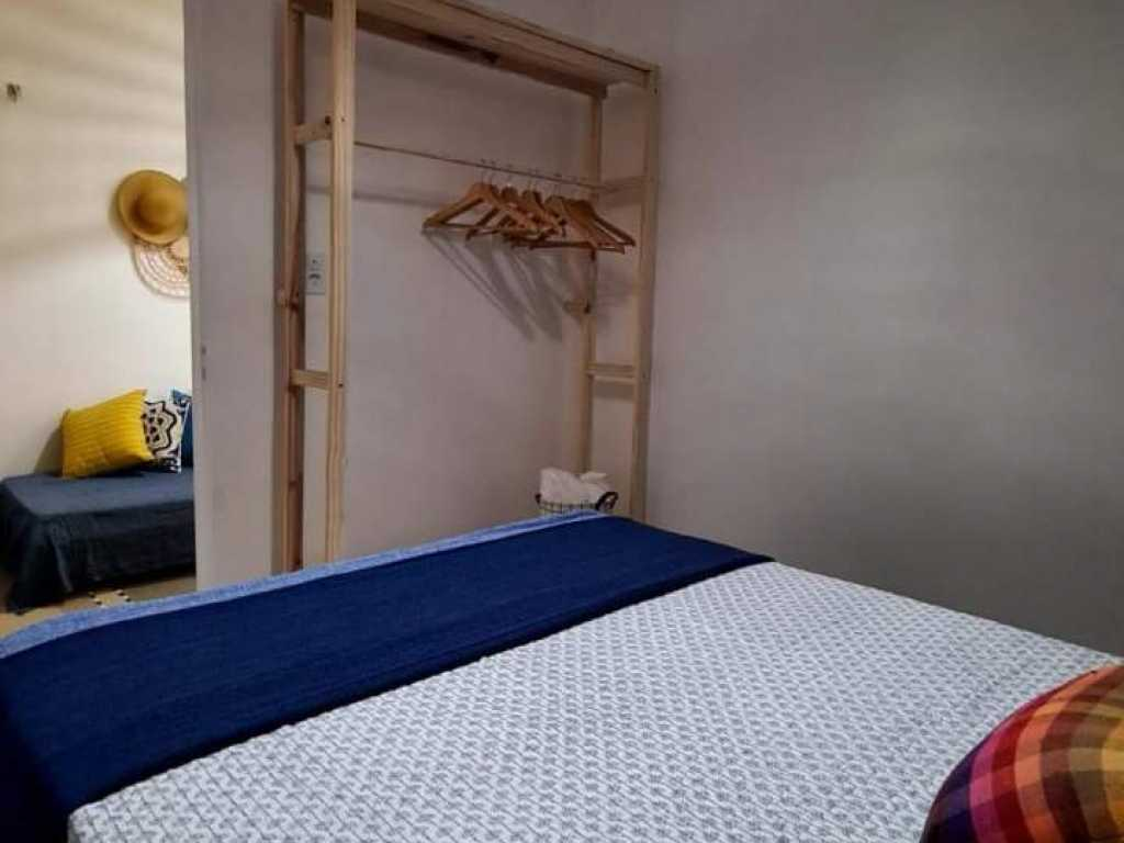 Casa Formosinha - aluguel por temporada em Baía Formosa - RN