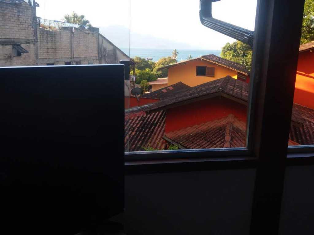 Mi Casa su Casa LOFT 5 -Vila do Abraão - Ilha Grande