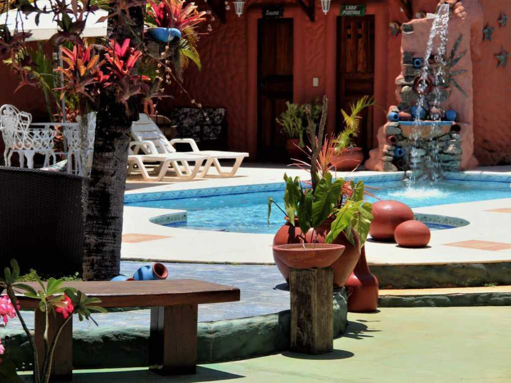 Mansão Dubai  Apto 06 - Sua Casa de Praia