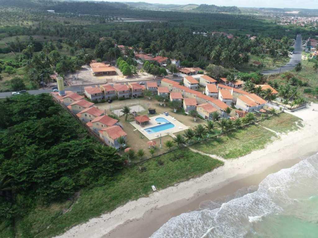 Bem vindo ao privê Areias Douradas - Peroba - Maragogi - AL! Localizado à beira mar de uma das mais belas praias do litoral nordestino.