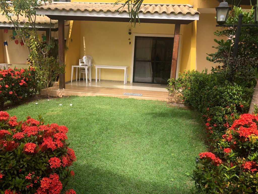 Temporada em Guarajuba BA - 3 quartos - 2 suites