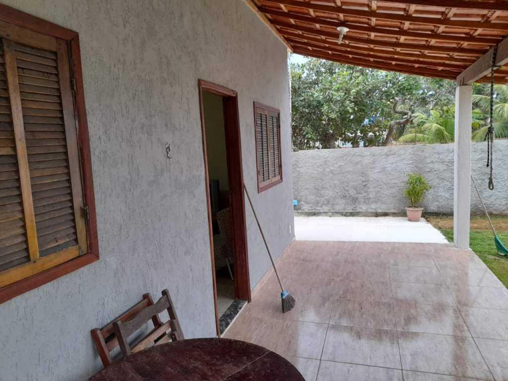 Linda Casa próxima da praia de Jaconé em Saquarema