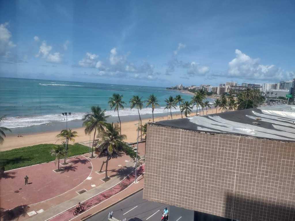 Saint Thomaz a Beira mar da Jatiuca