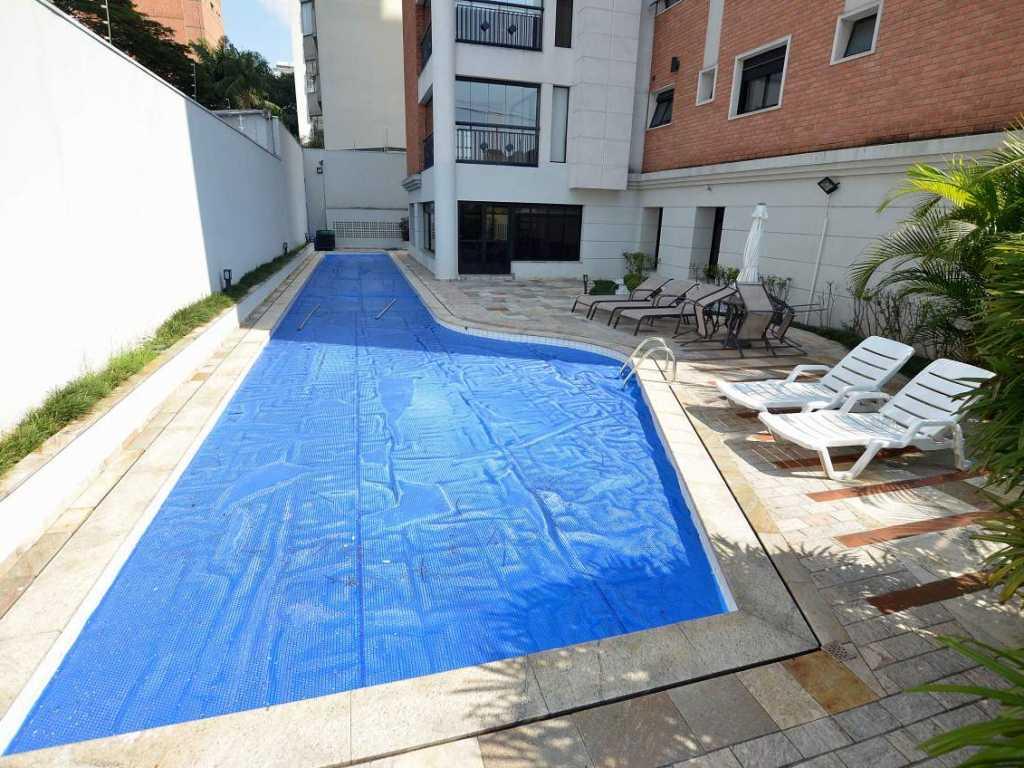 Campo Belo - 110 metros - 2 suítes - pensado para que o hospede se sinta em casa.