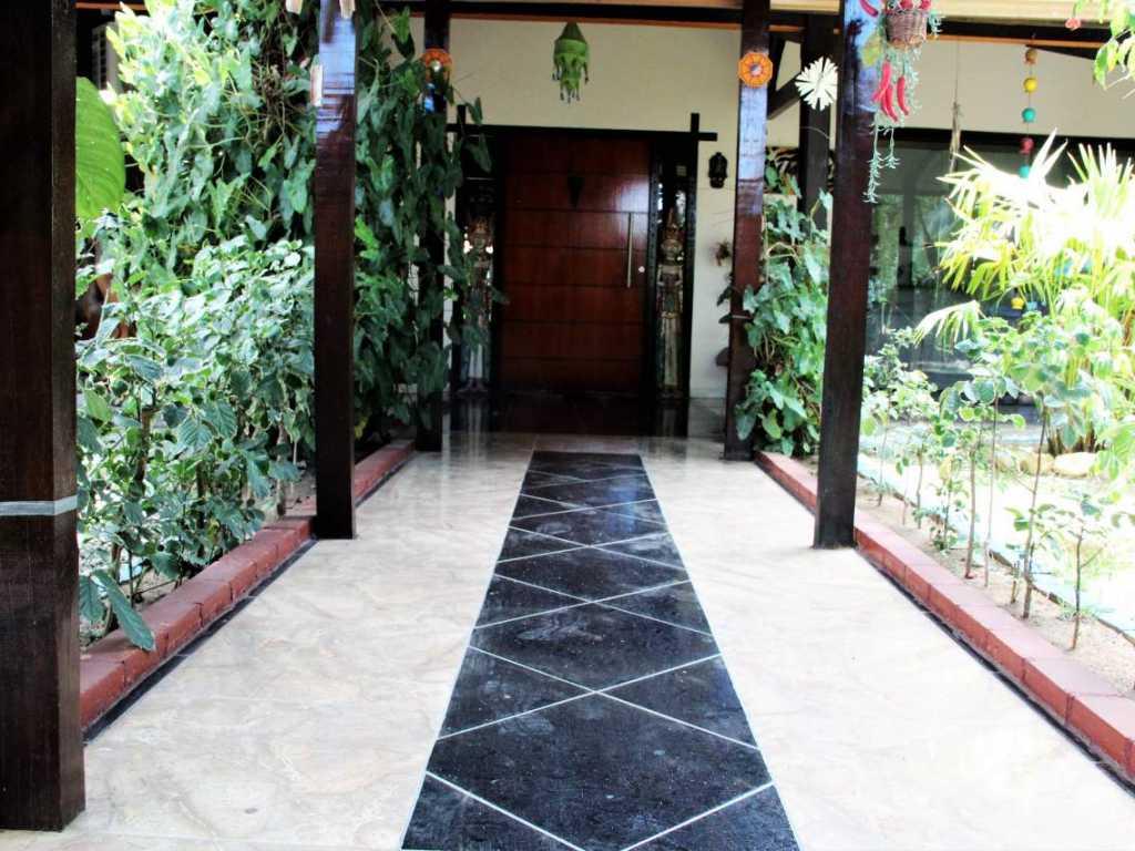 Mansão Dubai  Apto 08 - Sua Casa de Praia