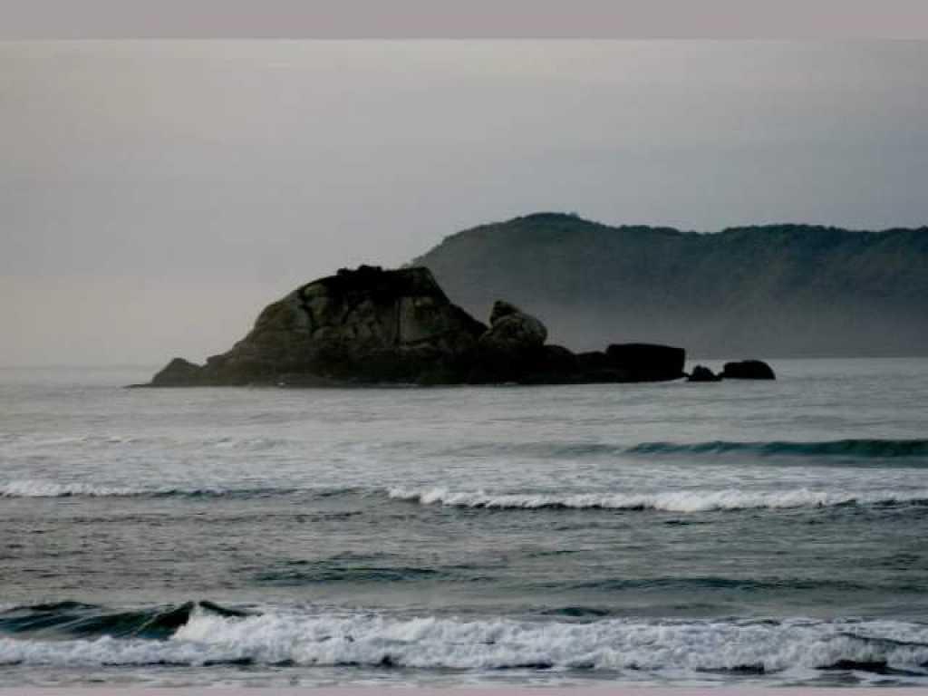 Casa linda e confortável na praia de Juquehy
