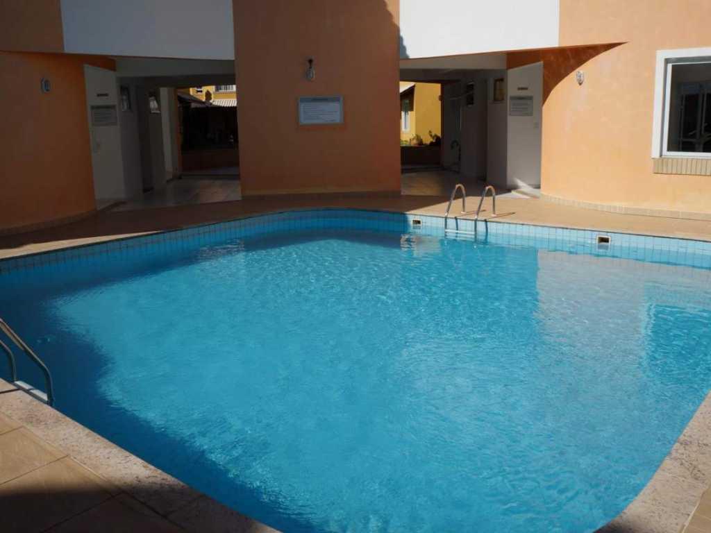 Casa de 04 Dorm P/ 12 Pax em Condomínio com ampla área de lazer, confira!
