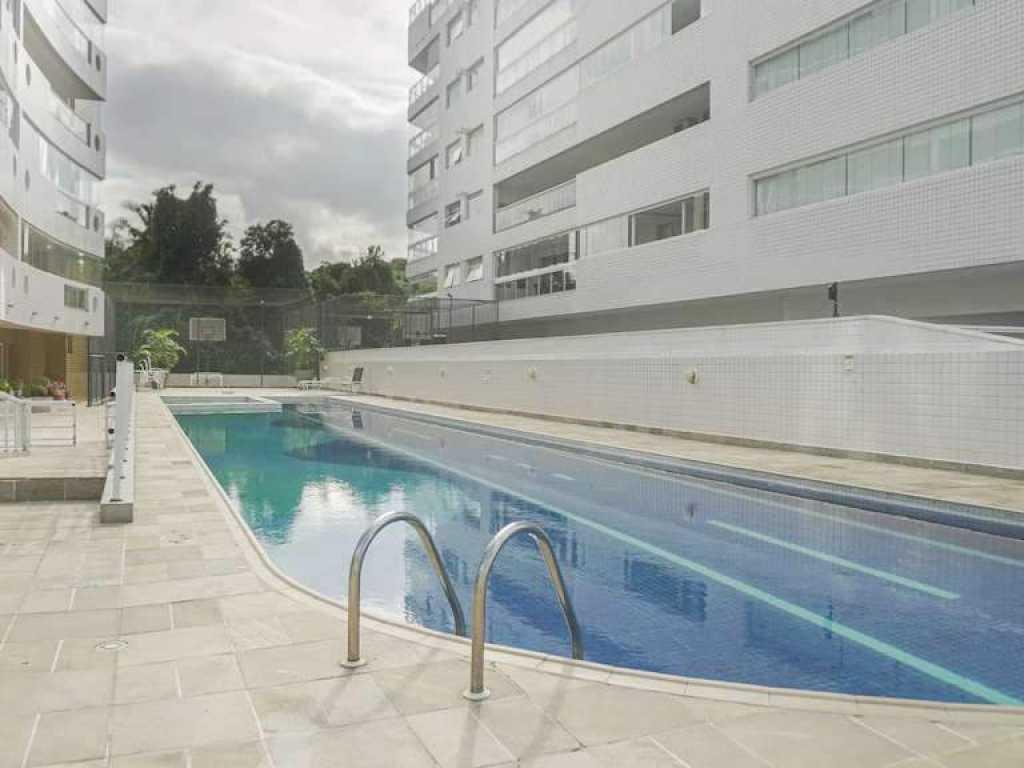 Excelente Apartamento em Riviera de São Lourenço