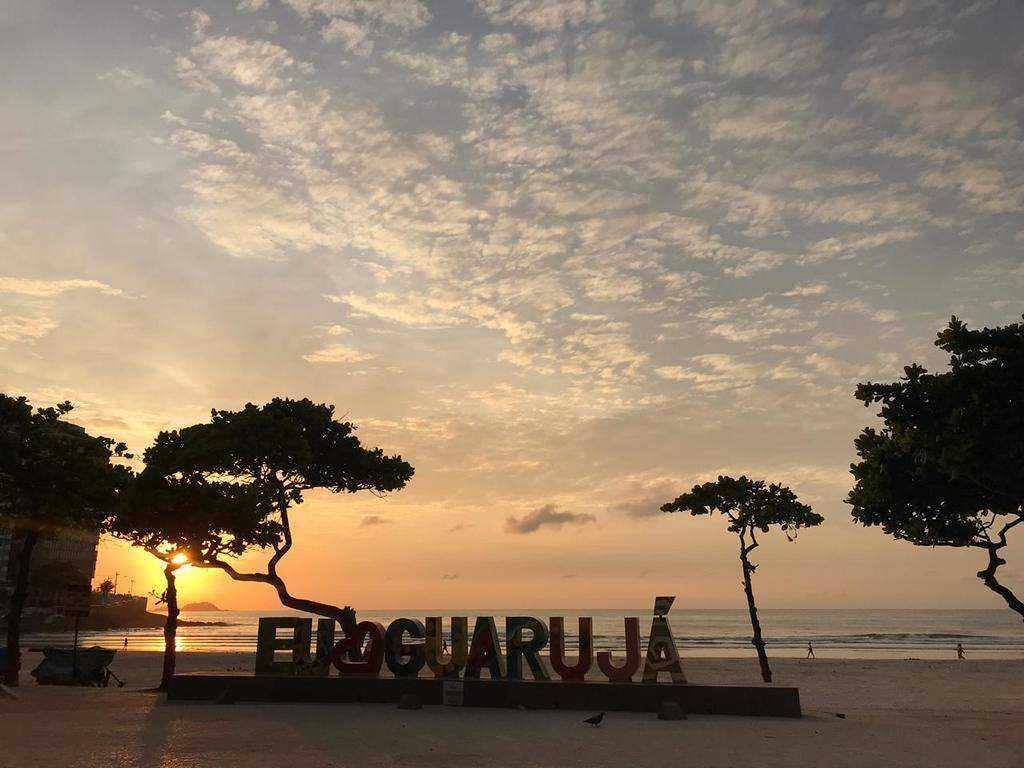 Pousada Alelo melhor da acomodação em Guarujá