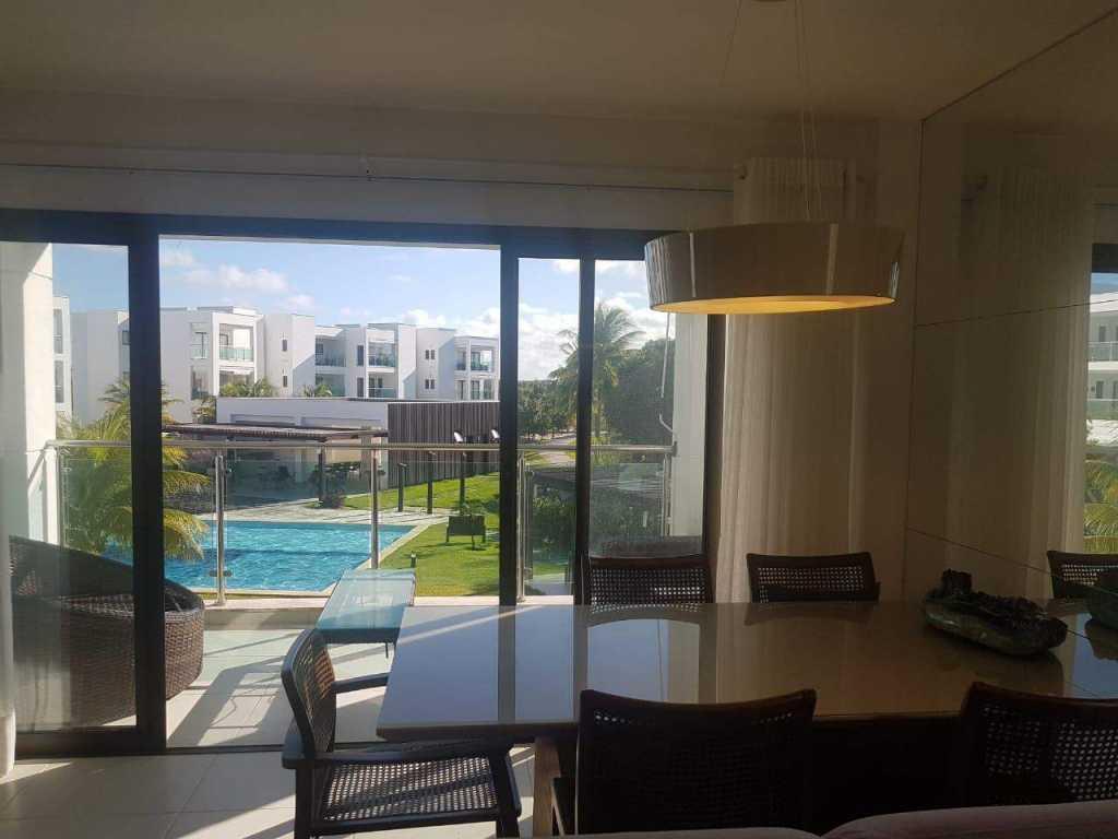 Praia do Forte Iberostar Apartamento Luxuoso