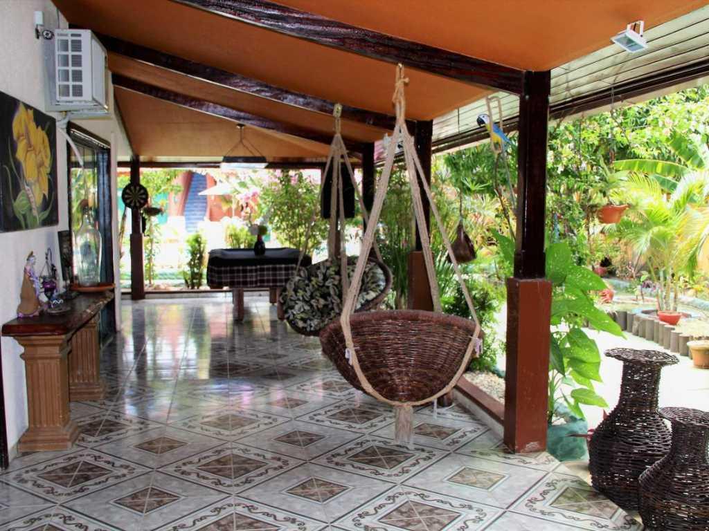 Mansão Dubai  Apto 09 - Sua Casa de Praia