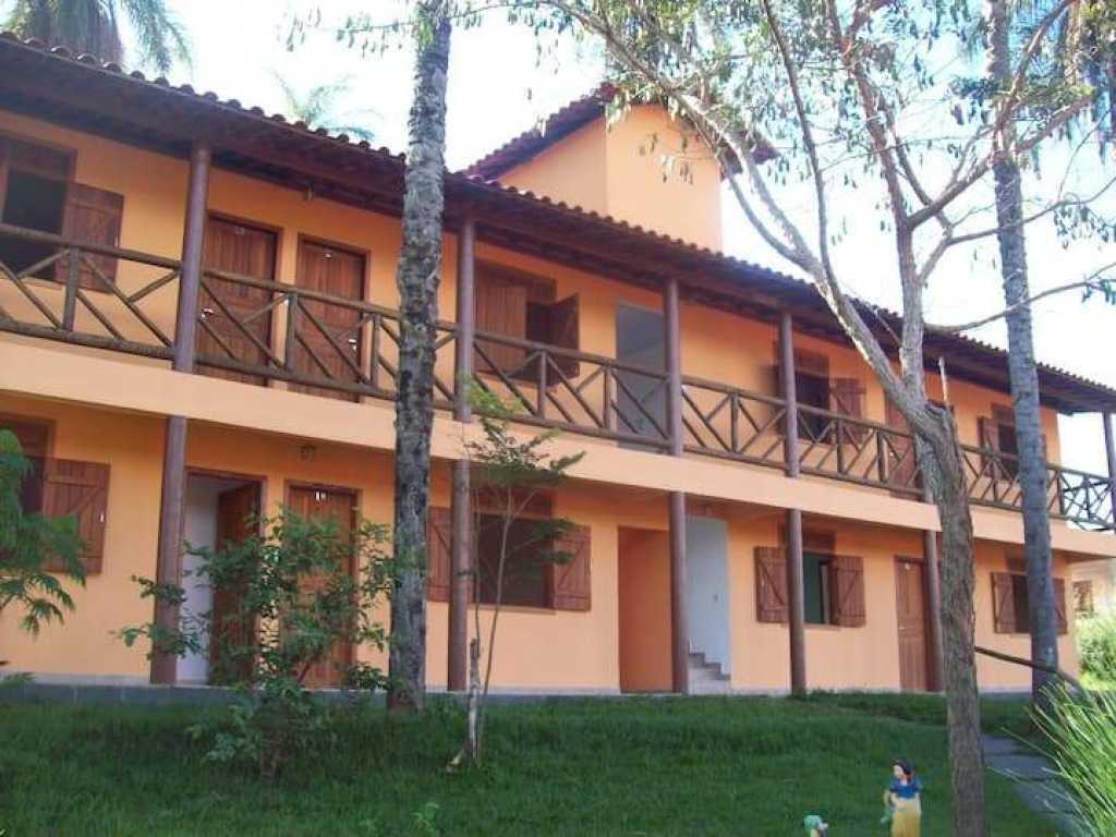 Sítio Recanto Casa de Telhas Região Serra do Cipó