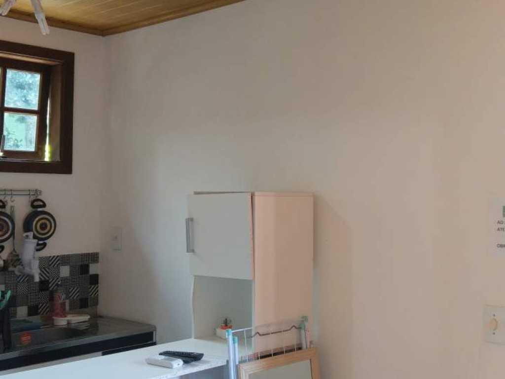 Mi Casa su Casa LOFT 3 - Vila do Abraão - ILHA GRANDE