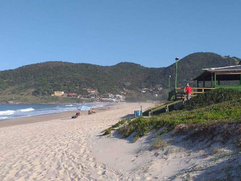 Casa temporada 4 pessoas na praia da Gamboa
