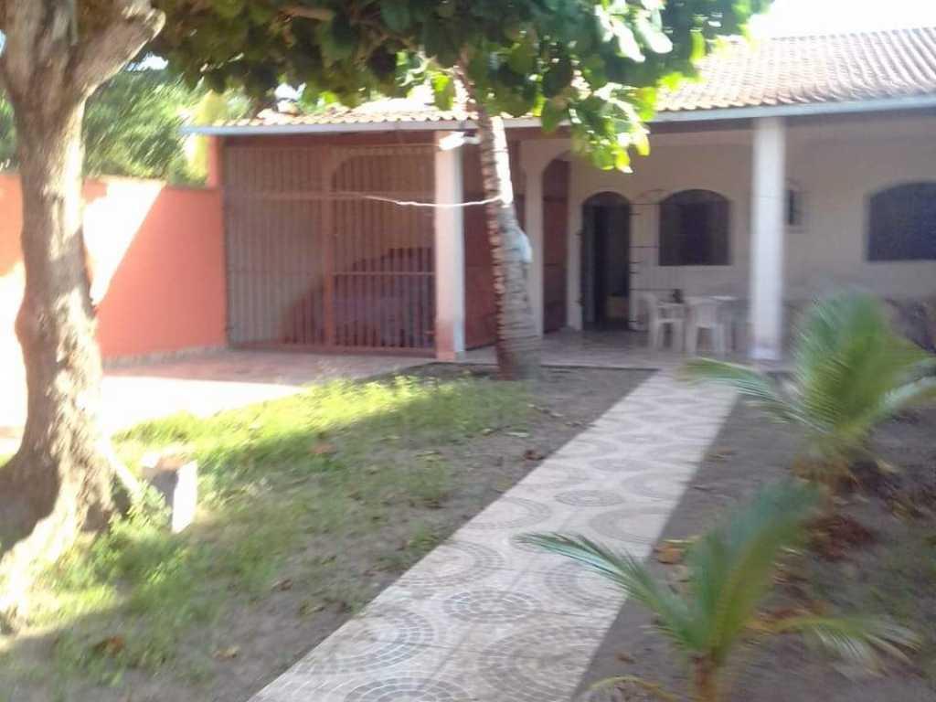 Casa para temporada na Praia de Itaóca Espirito Santo