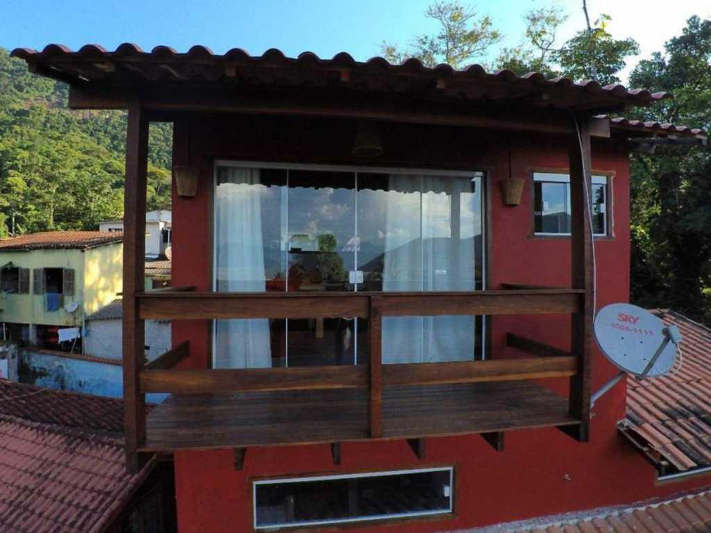 Mi casa su Casa Loft 4 -Vila do Abraão-Ilha Grande