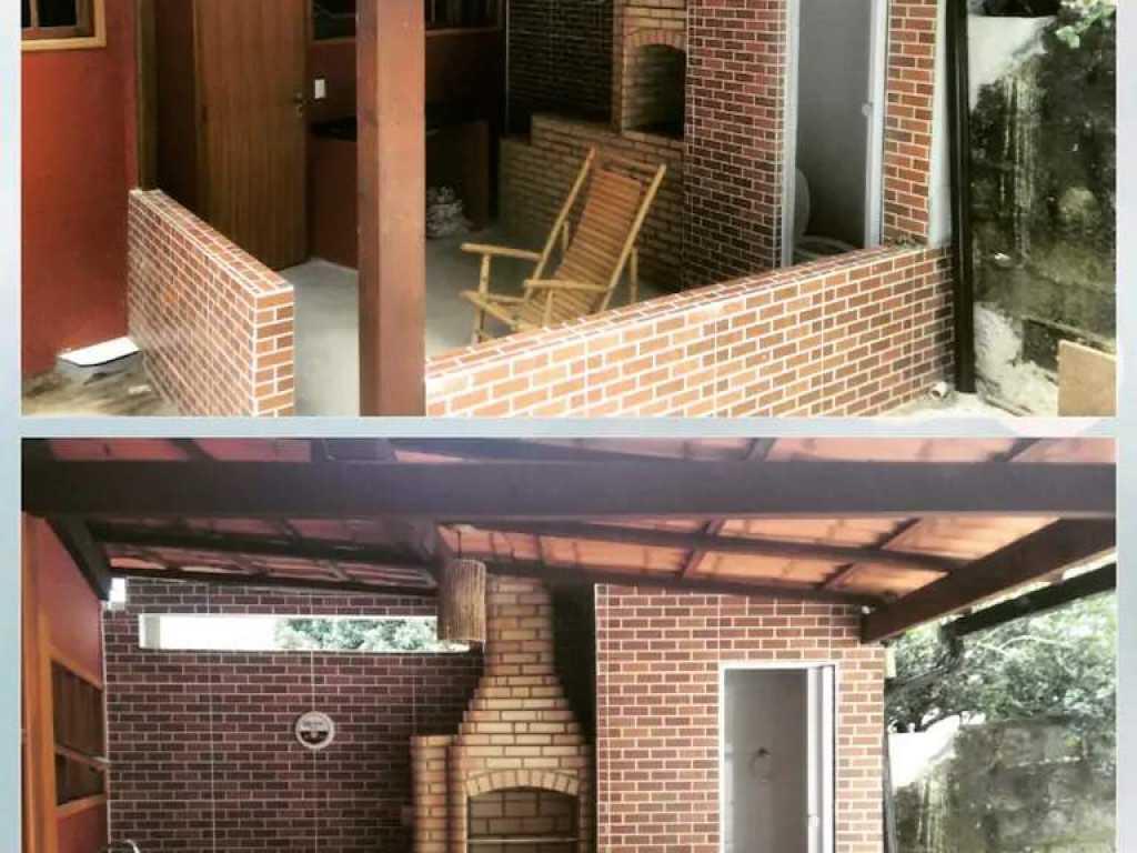 Mi Casa Su Casa LOFT 1- Vila do Abraão-ILHA GRANDE