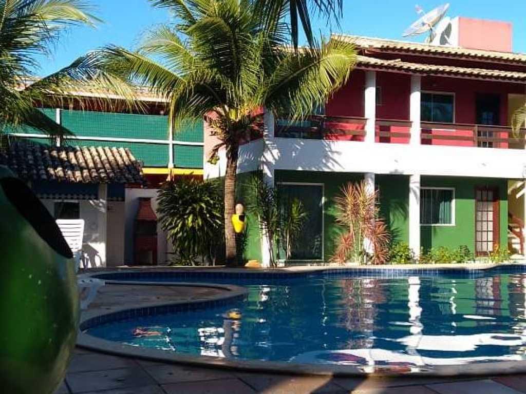 Alugo apartamento em Taperapuan, Porto Seguro, BA