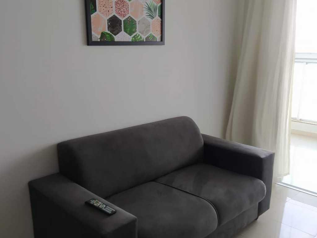 Apartamento de 01 QUARTO frentaço
