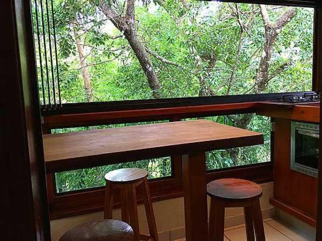 Suite Gaia - para casais