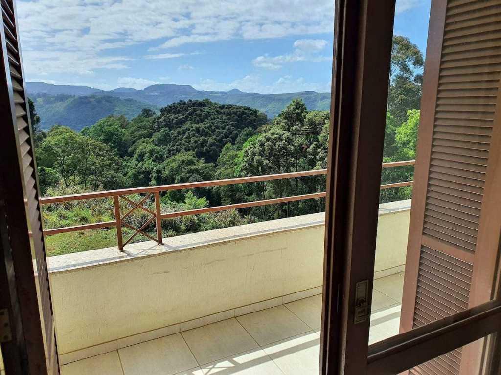 Apto Novo em Nova Petrópolis- Centro e Linda Vista 35 minutos de Gramado