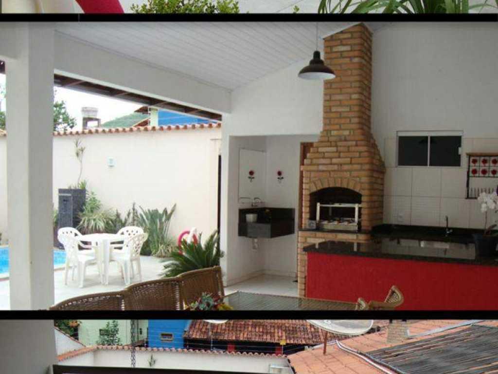 Casa da Marilene Temporada Pirenópolis
