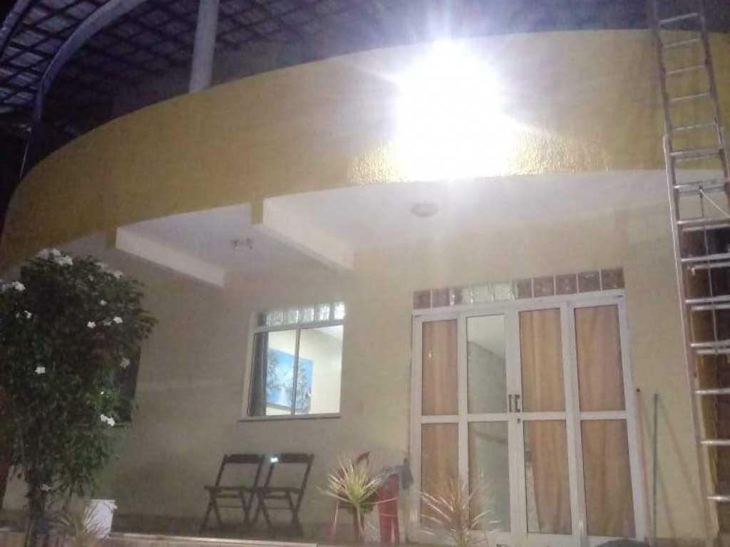 Maravilhosa casa por temporada no LITORAL NORTE BAHIA