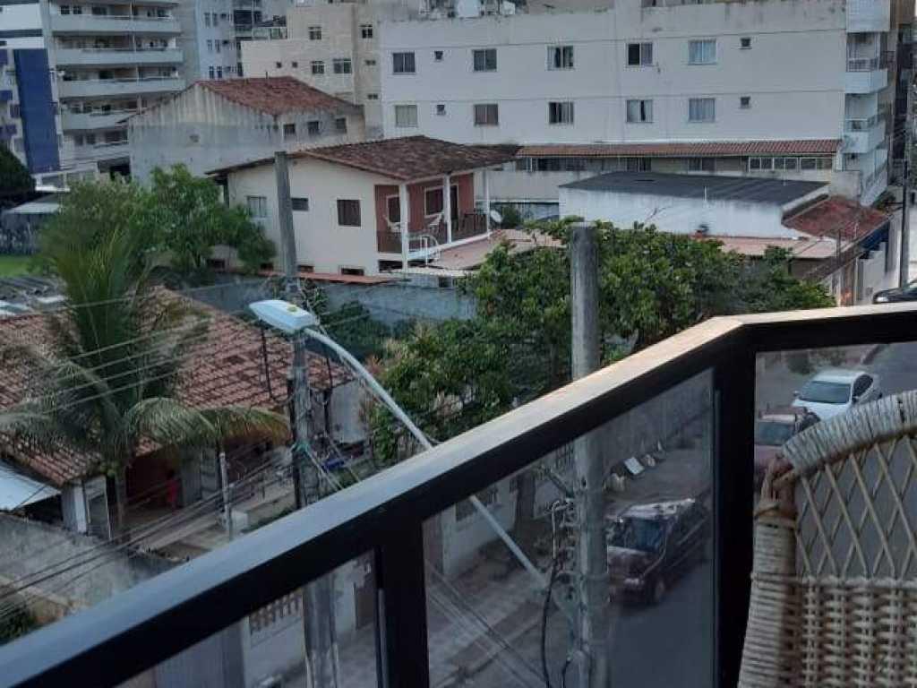 Excelente apartamento na praia do Morro