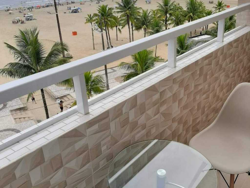 Kitao moderno pé na areia Guilhermina