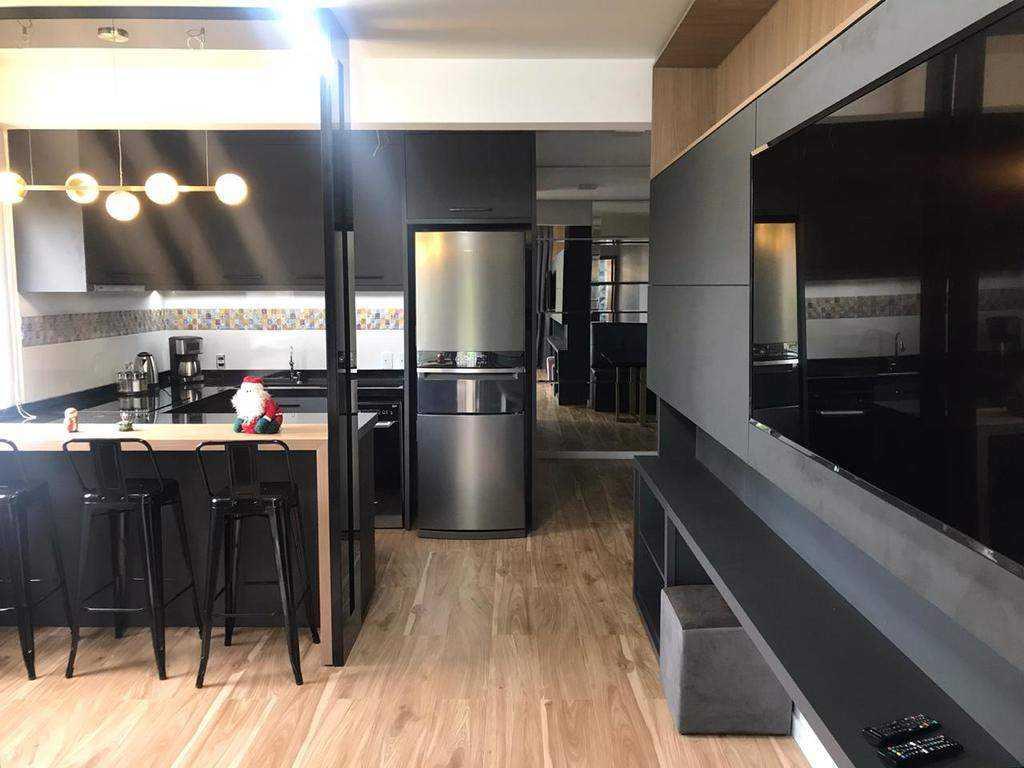 Apartamento moderno 2 quartos em Bombinhas