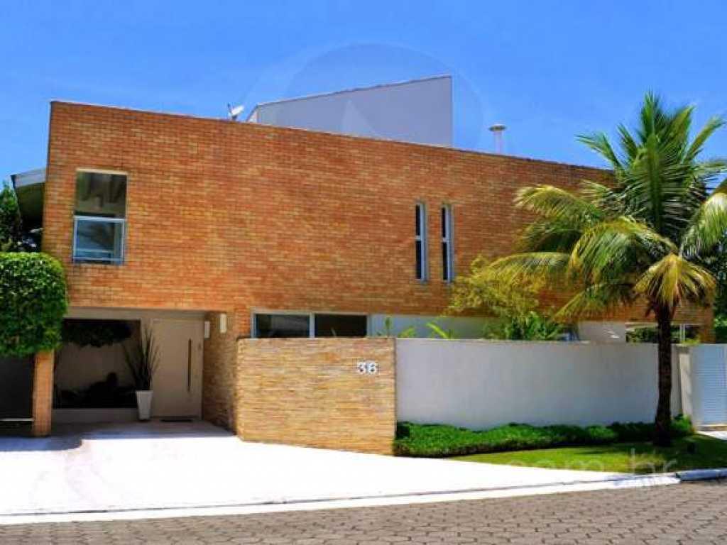 Deslumbrante Casa em Condomínio Acapulco Guarujá, Ref 859. Extraordinário