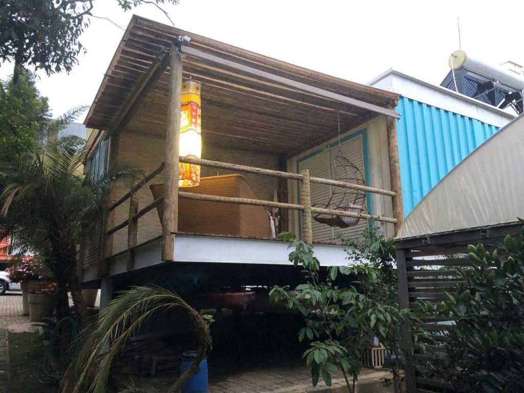 Casa de Campo de Luxo - Poços de Caldas - Bortolan