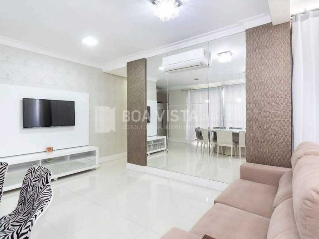 Aluguel Apartamento 3 quartos sendo 1 suíte Bombas/SC