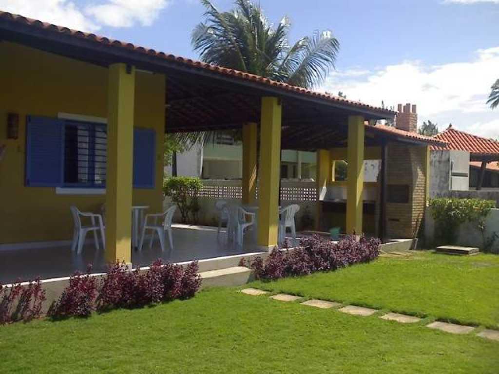 Casa Beira Mar em São José da Coroa Grande - PE