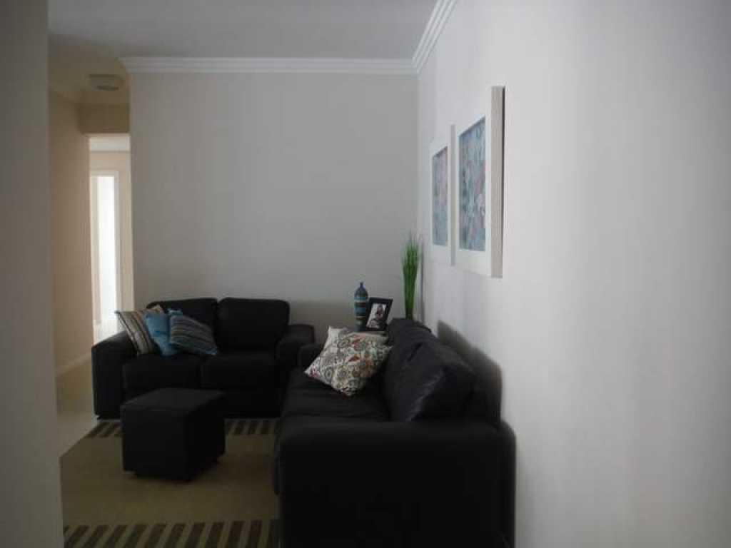 Apartamento com 4 quartos com vista para o mar - Meia Praia
