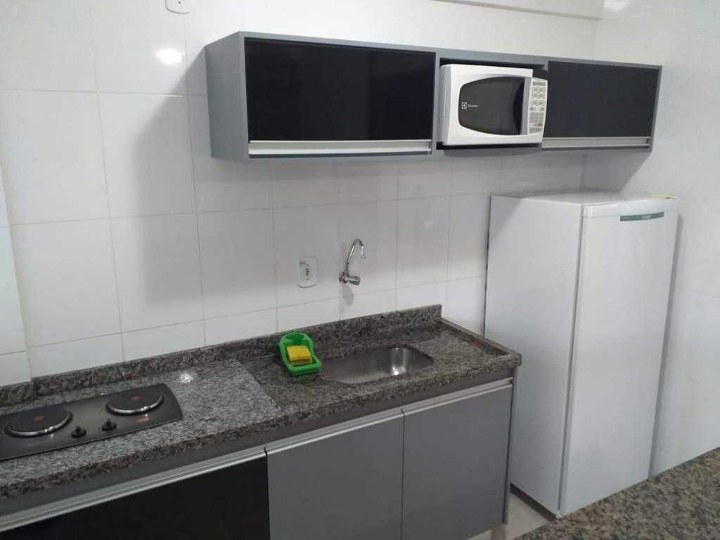 Apartamento no Lacqua Diroma em Caldas Novas - GO, para até 5 pessoas